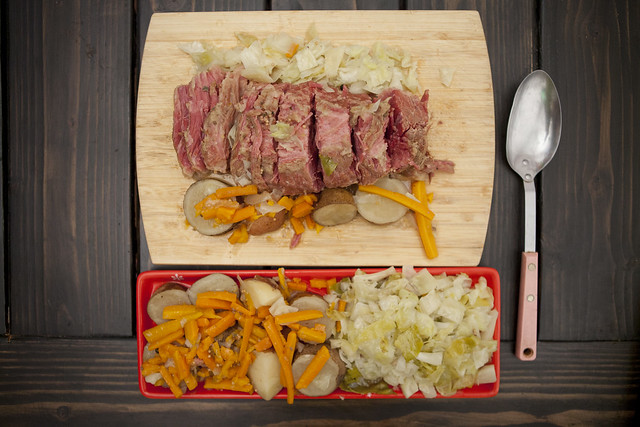 Slow Cooker Corned Beef BrisketIMG_3898
