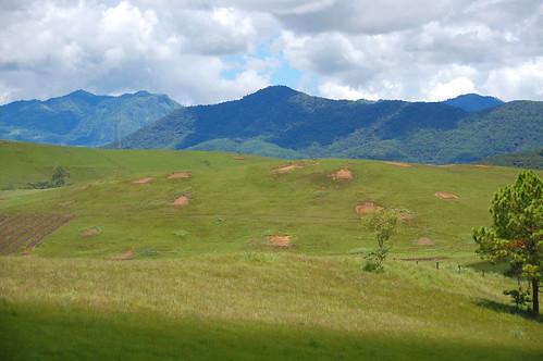 UXOs Laos