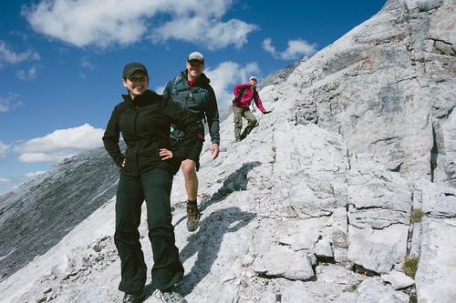 Scrambles - Mt. Lawrence Grassi-14