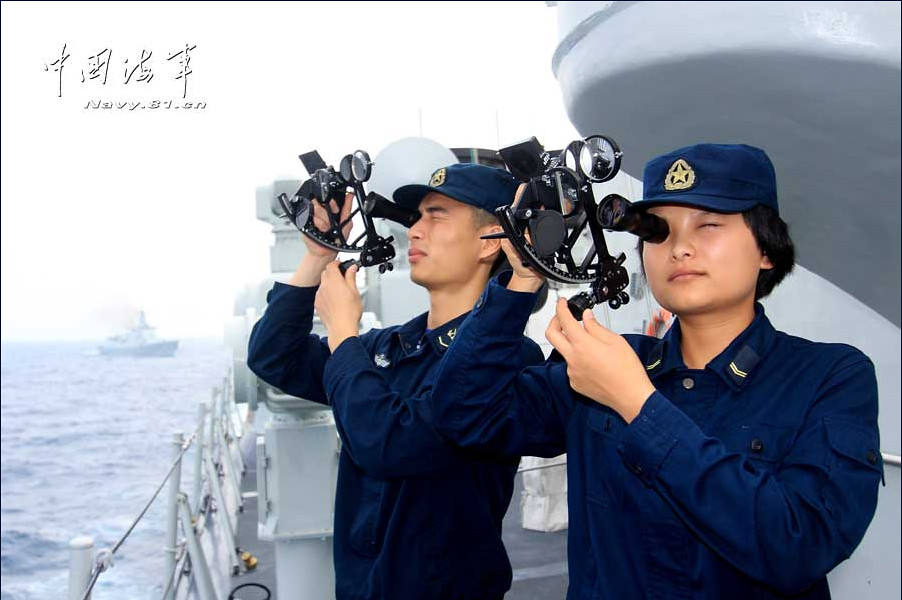 9546439416_a31a4b6a44_b - People's Liberation Army Navy: China's South Sea Fleet - Talk of the Town