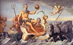 Poseidon-greek