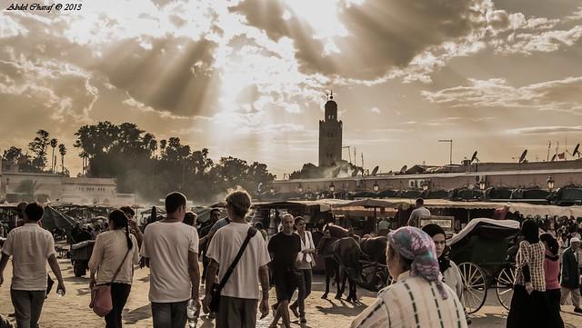 Marrakech Total.