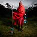 IMG_8032 - Maasai man in Loita hills