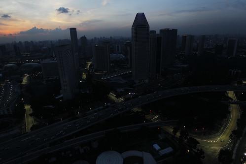 2013 Singapore Grand Prix - Saturday