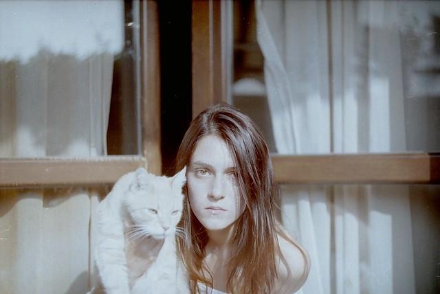 Giulia Bersani - self