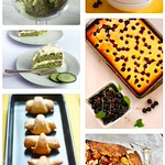Made with Love Monday Desserts