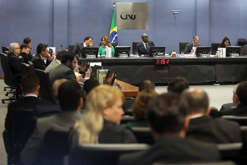 Conduta de magistrado da Justiça Federal do Amapá será investigada