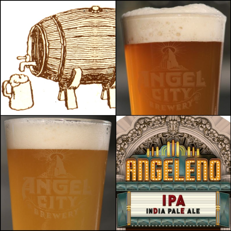 Angel City Beer