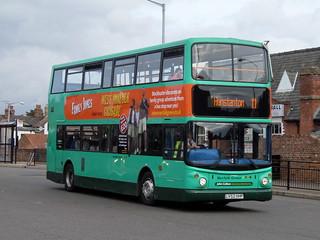 Norfolk Green 10 LV52HHP