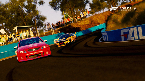 Pebb's Photomode Zone - 31/03: Unofficial 1000km of Bathurst Coverage 13527620273_8522081b52