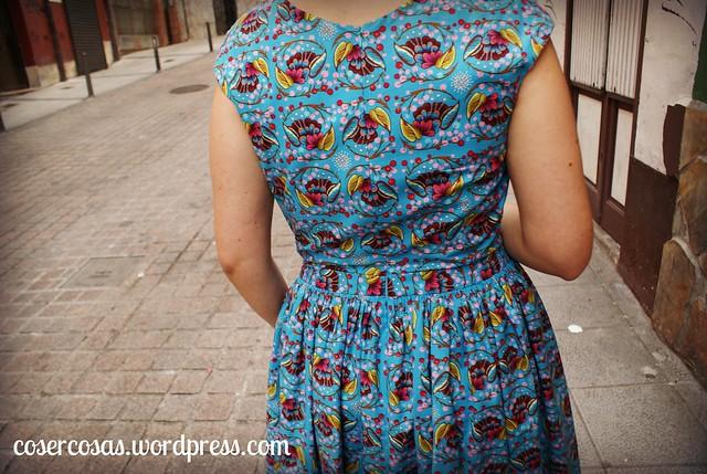 Sewaholic Cambie Dress