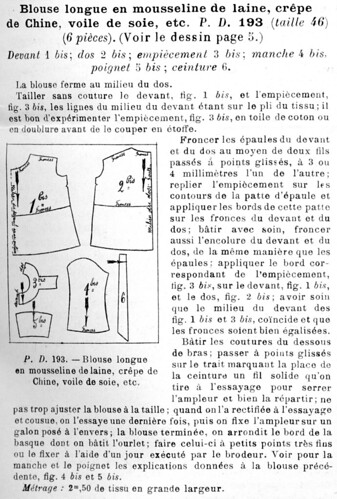 1917-04-01-blouselongue-pattern