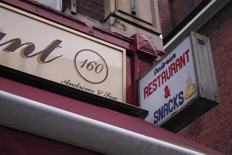 17度C遊倫敦-推薦國王十字周邊美食。-Gigi's Espresso Bar (14)
