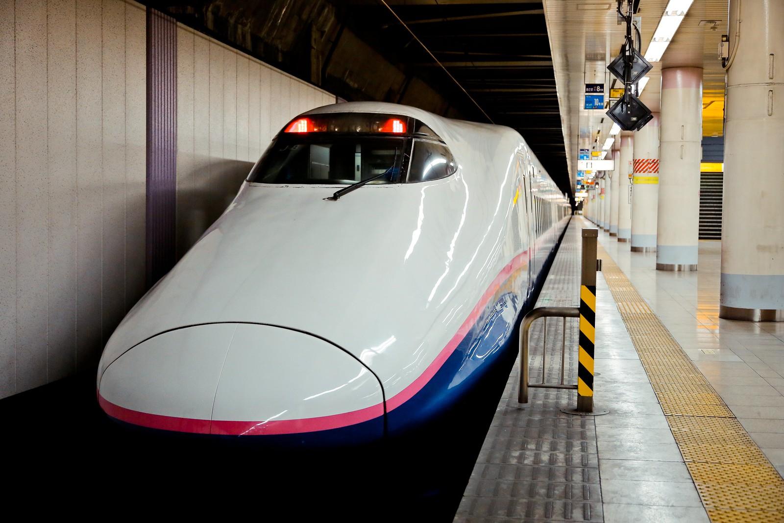 新幹線E2系1000番台