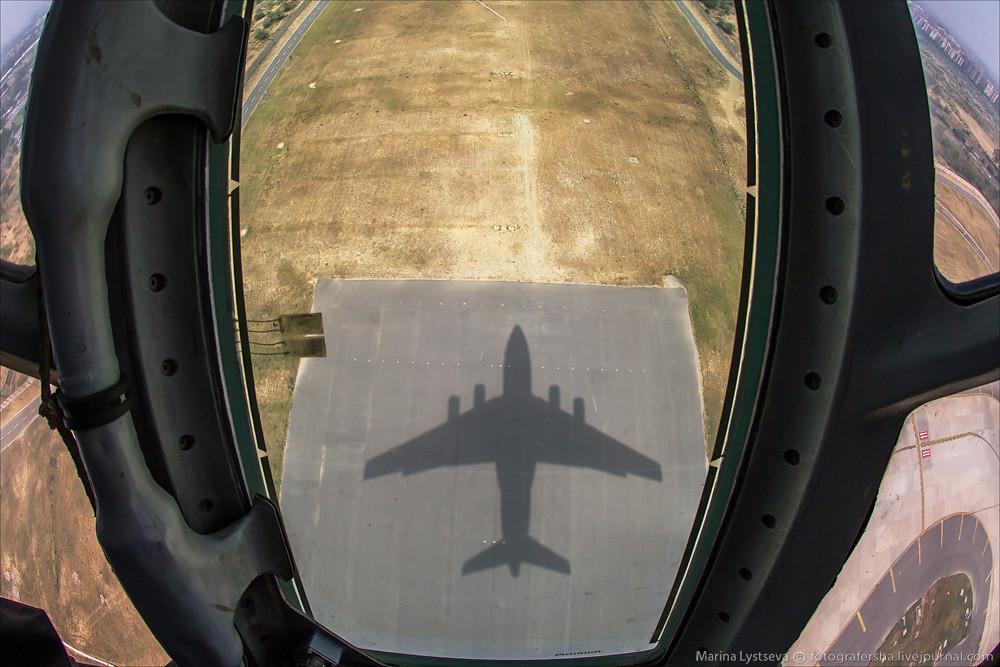 Avión de carga y transporte militar Ilyushin IL-76MD-90A (IL-476) 17522857606_93e3c94f92_b