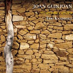 Joan Guinjoan Musica Of Cambra Trio Kandinsky Columna Musica per iClassical Com a Flickr