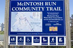 McIntosh Run