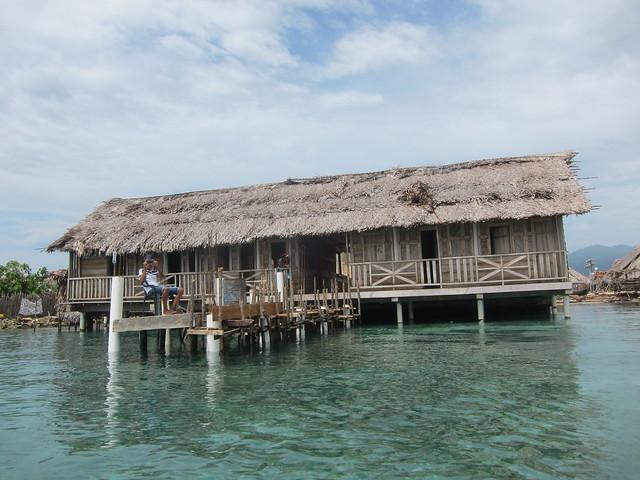 First San Blas Hotel