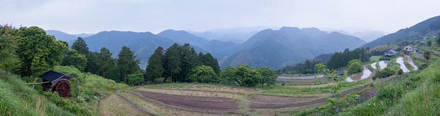Takahara view