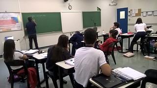 Aula Química_Equilíbrio Químico - 2ª série EM (nov/16)