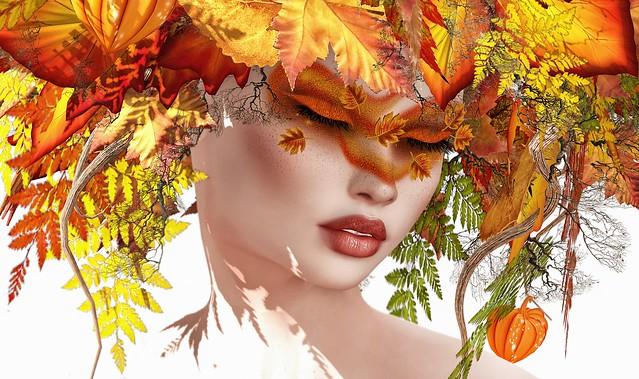 ~Memories of autumn