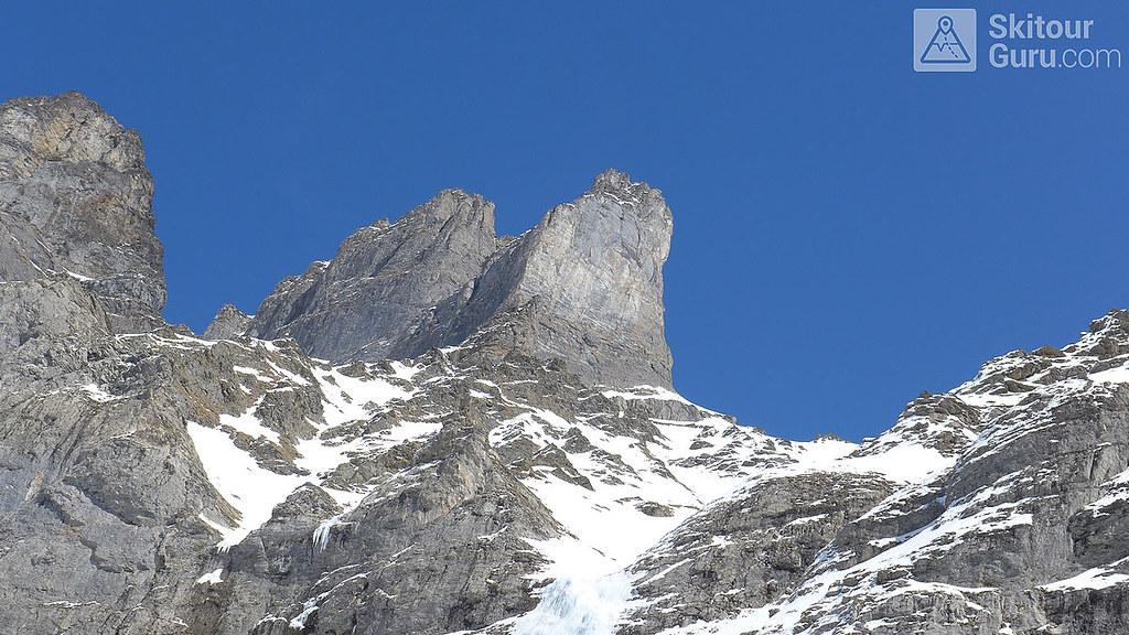 Rosenhorn (day 5, h.r. Swiss Glacier) Berner Alpen / Alpes bernoises Switzerland photo 27