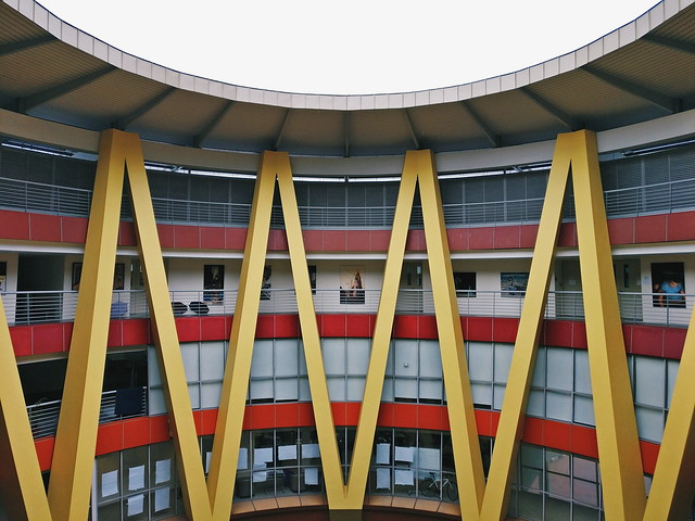 Nanyang Junior College