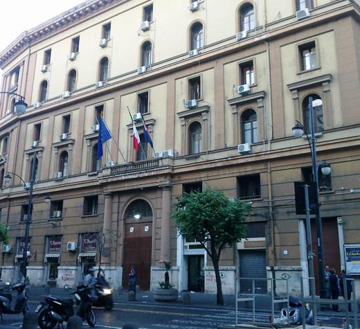 Piano per il Lavoro. Nuovo bando della Regione Campania per 641 ...