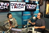 Diedrich Bader on the Covino & Rich Show