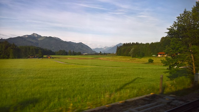 Featured medium photo of Siegsdorf on TripHappy's travel guide