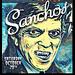 Sanchos Poster Halloween 2016.Barnabas