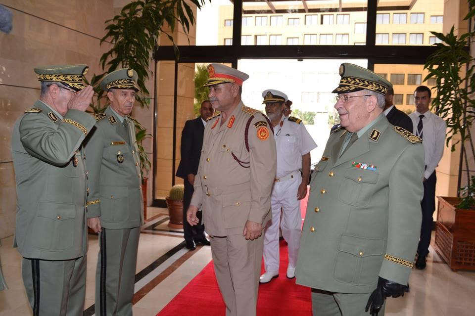 الجزائر : صلاحيات نائب وزير الدفاع الوطني - صفحة 5 30479841780_b44c6e255c_o