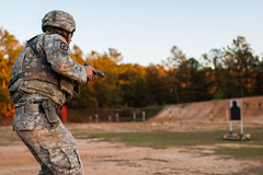 FORSCOM Weapons Marksmanship Competition