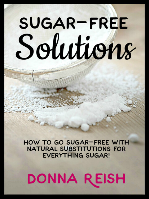 Sugar-Free Solutions Free Download