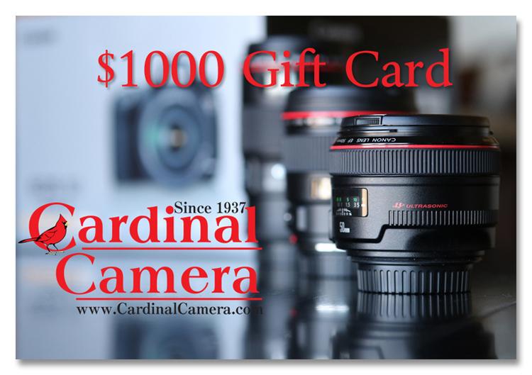 cardinal giftcard