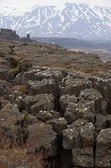 craggy Iceland