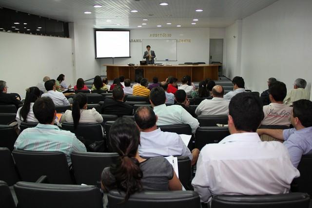 Curso de Direito Eleitoral com Dr. Leonardo Carvalho