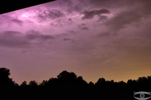 Lightning April 17th 2012 108/366
