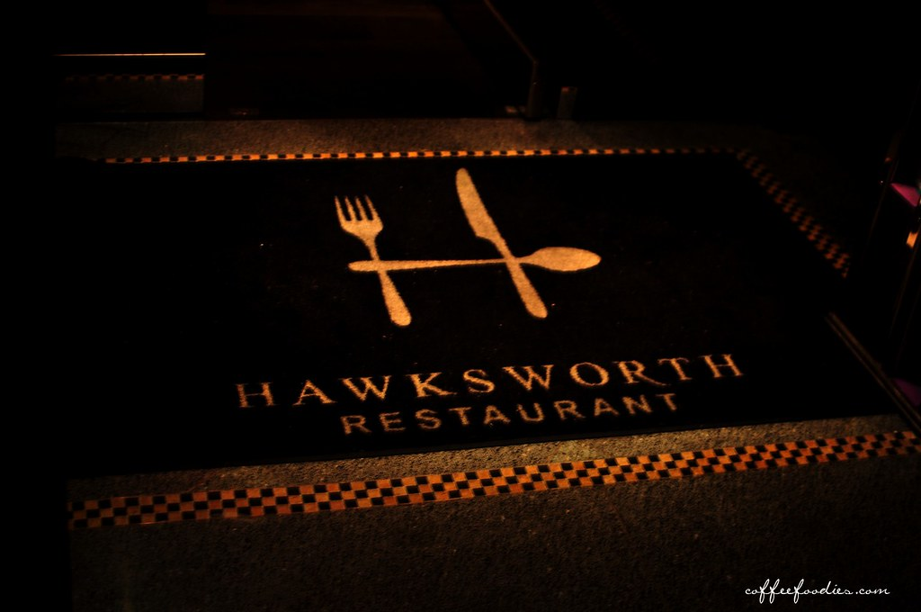 Hawksworth Restaurant 00069