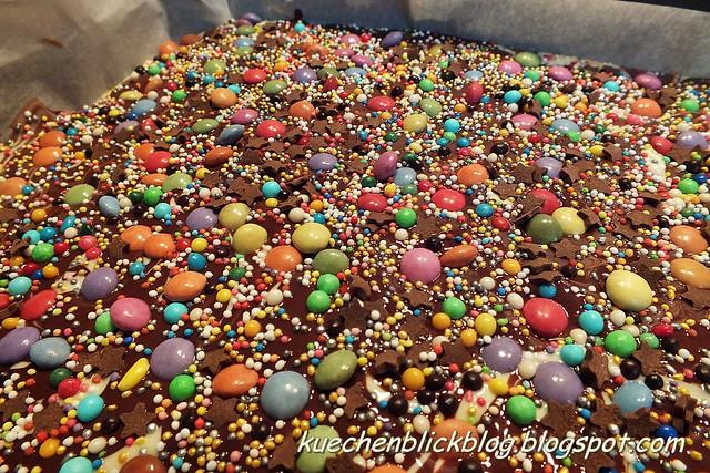 Knusperschokolade