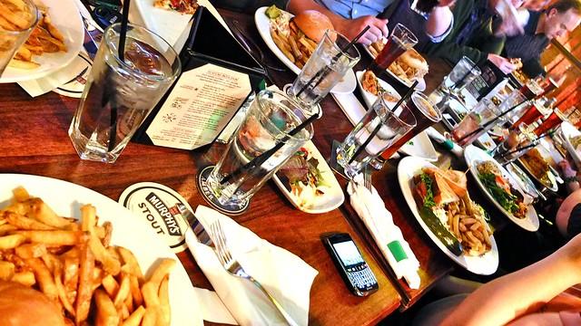 Doolin's Irish Pub | Granville Street, Vancouver