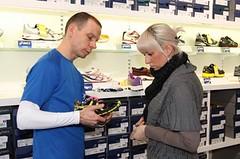 SERIÁL: Jak najít tu správnou botu na běhání?