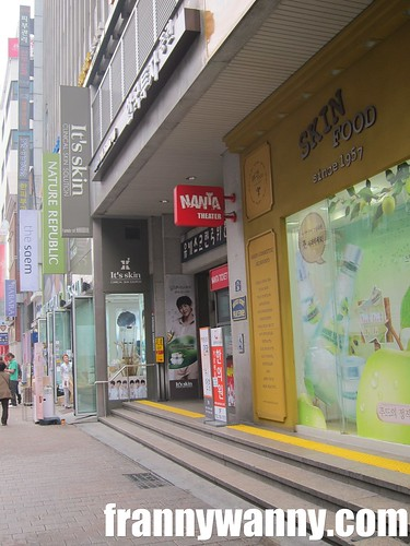 korea myeongdong 4