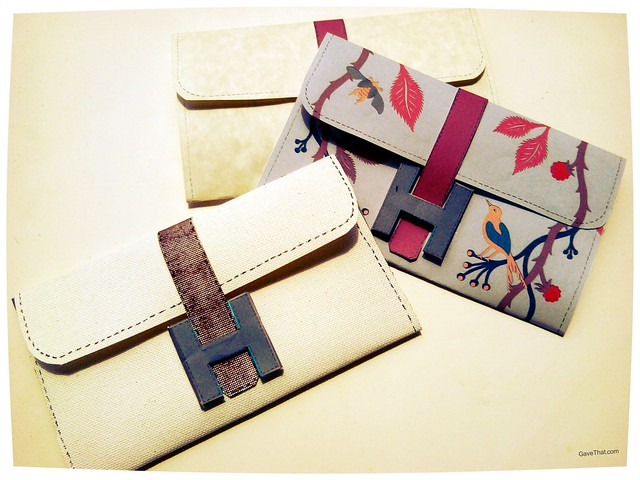 a few days away new product agreatvarietyofmodels DIY Hermes Jige Clutch