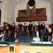 April 2012 Chorale Concert