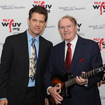 WFUV Gala 2012: Chris Isaak, Guests and DJs