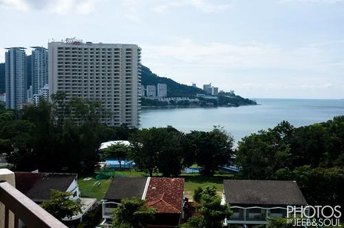 Penang Short Trip 2012
