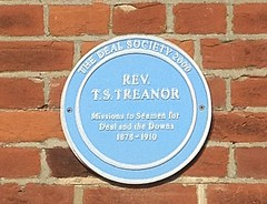 Photo of Blue plaque № 10405
