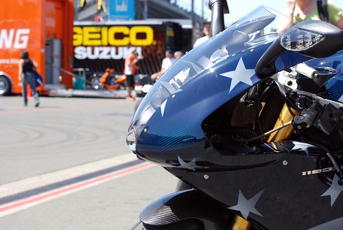EBR 1190RS USA Livery