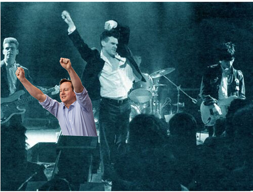 Excited Cameron Gets His Own Meme #Lolcam